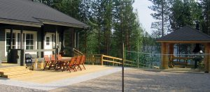 Villa Teerimäki